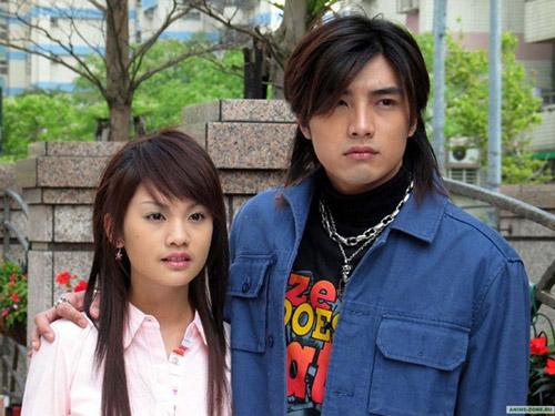 5 phim truyền hình Đài Loan được yêu thích nhất - 2
