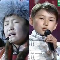 Giọng hát thật trong clip của cậu bé Uudam