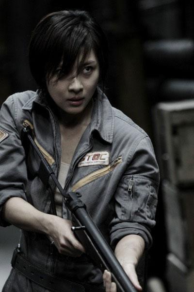 5 phim bom tấn Hàn Quốc được mong đợi nhất - 1