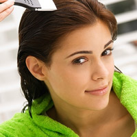 Nhuộm tóc khi mang thai có an toàn?