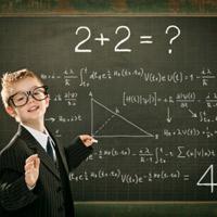 Dạy bé học toán, cách hay mẹ đã biết?