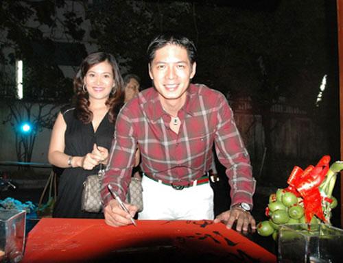 Vợ diễn viên Bình Minh: Cảm ơn những gì đã trải qua - 2