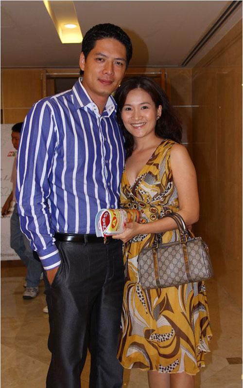 Vợ diễn viên Bình Minh: Cảm ơn những gì đã trải qua - 1