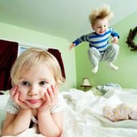 Ngừa bệnh tăng động, giảm tập trung cho trẻ