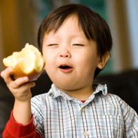 Gợi ý thực đơn dinh dưỡng cho trẻ 1 - 3 tuổi
