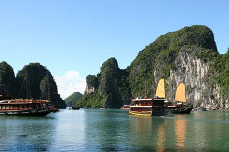 Điểm mặt các di sản thế giới ở Việt Nam - 1
