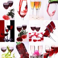 Chọn ly cho tiệc và cách uống rượu