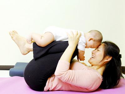 Điểm cộng và trừ cho phụ nữ sau sinh
