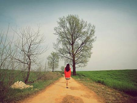 Tôi đang cô đơn... - 1