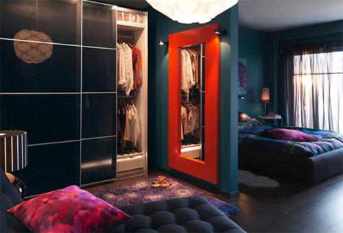 Xu hướng trang trí phòng ngủ của năm 2012 - 2