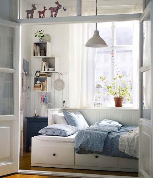 Xu hướng trang trí phòng ngủ của năm 2012 - 9