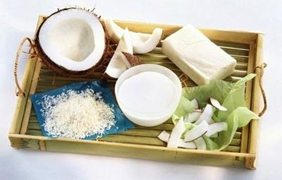 Mẹ Mít bày cách làm đẹp da và tóc với dầu dừa - 1