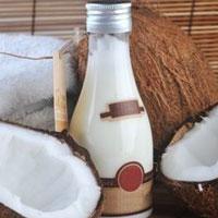 Mẹ Mít bày cách làm đẹp da và tóc với dầu dừa