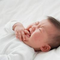 Mẹo giúp bé khi mọc răng không bị sốt nào  1