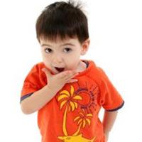 Những cơn ho báo bệnh trẻ