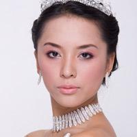 Á hậu Dương Trương Thiên Lý đã kết hôn