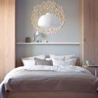 Xu hướng trang trí phòng ngủ của năm 2012