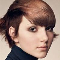 Những kiểu tóc ngắn hot nhất cho mùa thu 2011