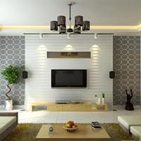 Thông minh lựa chọn tivi LCD cho phòng khách