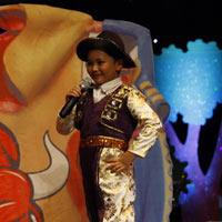 Đồ rê mí 2011:  Nghe Trí Dũng hát Dũng sĩ bò tót