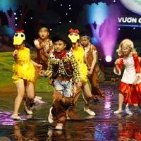Đồ rê mí 2011: Nghe Phi Hùng hát Chàng cao bồi nam Mỹ