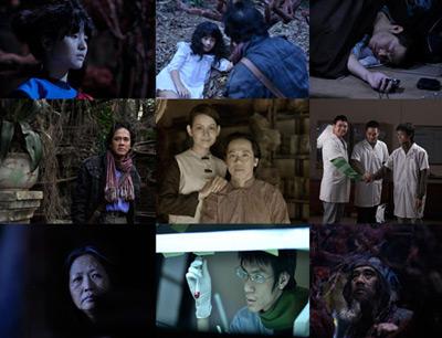 """Phim kinh dị Việt: """"thùng rỗng kêu to""""? - 1"""