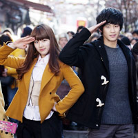 Phim ca nhạc Hàn Quốc: Bay cao ước mơ