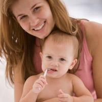 Thời gian biểu mẫu cho bé từ 1-2 tháng tuổi (P.1)