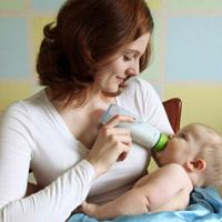 Thời gian biểu mẫu cho bé từ 1-2 tháng tuổi (Phần cuối)