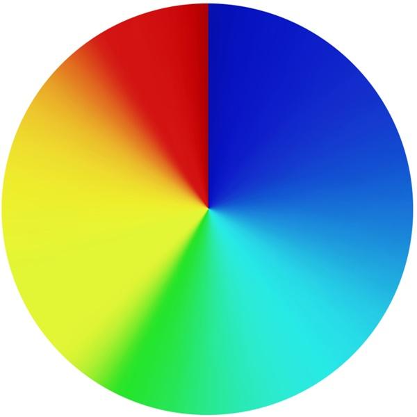 7 bí quyết phối màu cho nhà đẹp - 1