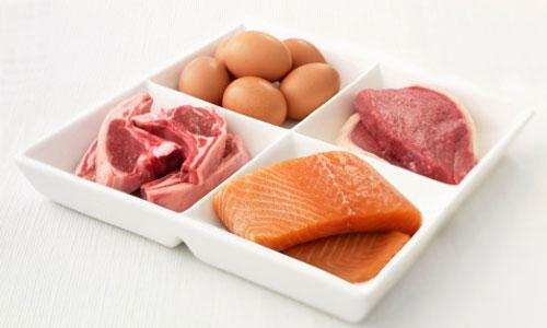 Cách chế biến bột rau, thịt cho bé ăn dặm - 1