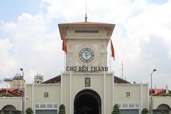 7 ngôi chợ thú vị ở Sài Gòn - 2