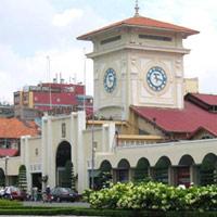 7 ngôi chợ thú vị ở Sài Gòn