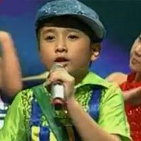 """Đồ rê mí 2011: Nghe Phi Hùng hát """"Bố là tất cả"""""""