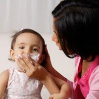Lưu ý khi chăm sóc dinh dưỡng cho trẻ ốm