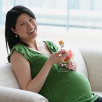 Mách bà bầu ăn chuẩn theo từng tuần thai (P.1)