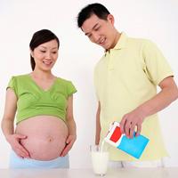 Dưỡng chất 'số một' cho thai nhi