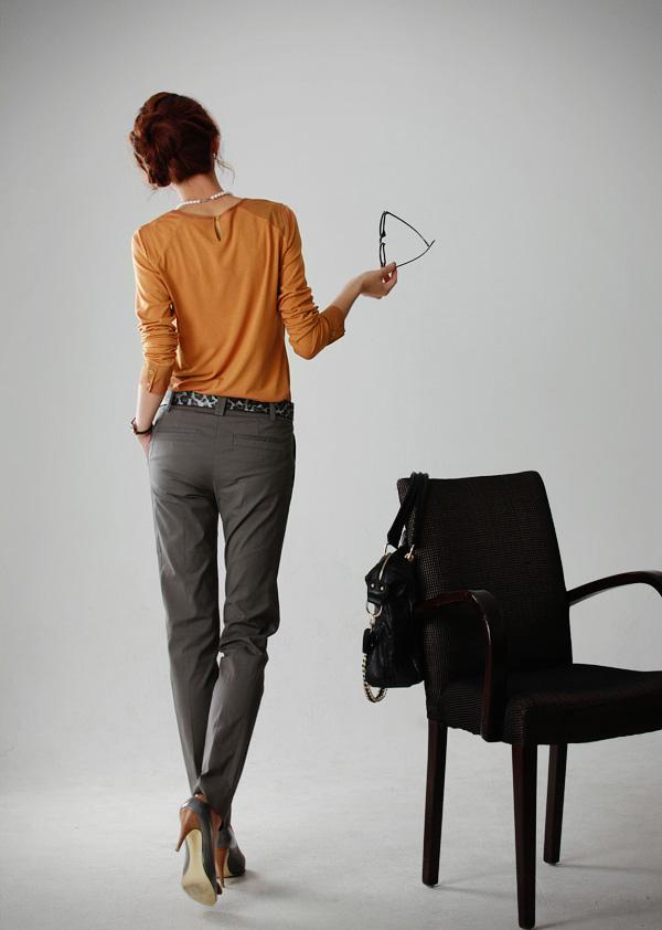 Khám phá màu cà phê cho thời trang thu - 9