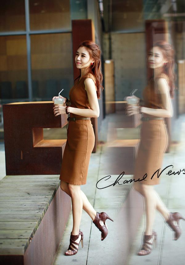 Khám phá màu cà phê cho thời trang thu - 18