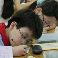 Chương trình tiểu học: Giáo viên, học sinh đều… mệt