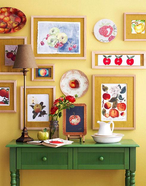 12 cách phối màu hoàn hảo cho nhà bạn - 3
