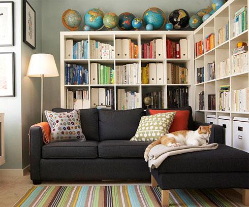 12 cách phối màu hoàn hảo cho nhà bạn - 12