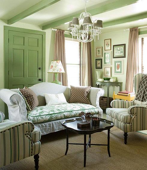 12 cách phối màu hoàn hảo cho nhà bạn - 8