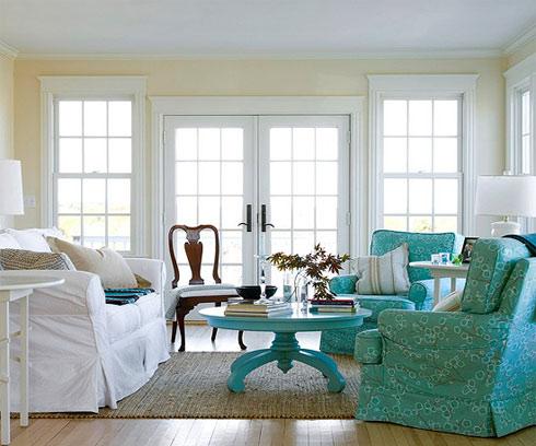 12 cách phối màu hoàn hảo cho nhà bạn - 9
