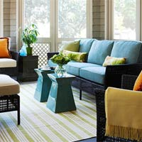 12 cách phối màu hoàn hảo cho nhà bạn