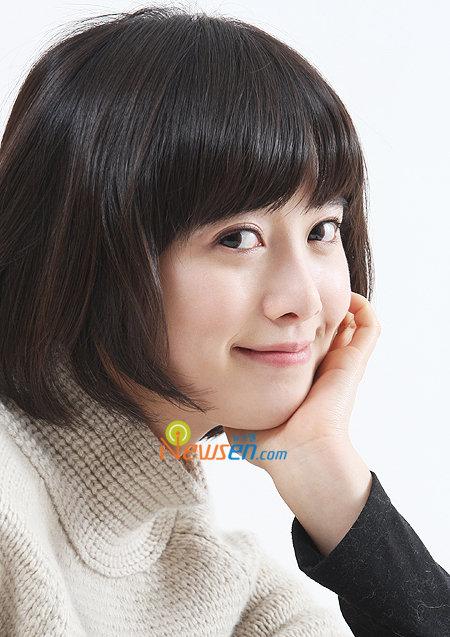 """Goo Hye Sun -  """"Nàng cỏ"""" say mê làm đạo diễn - 2"""