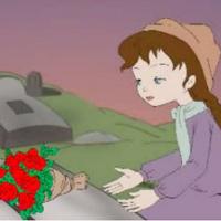 Quà tặng cuộc sống: Hoa hồng tặng mẹ