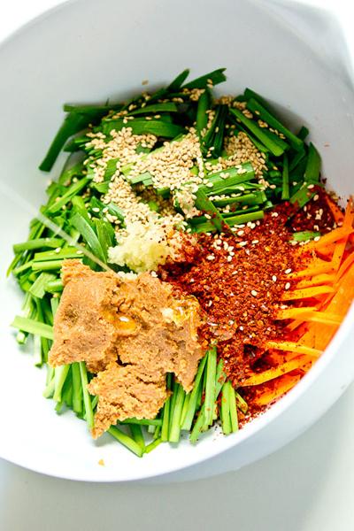 Kimchi dưa chuột đúng kiểu Hàn - 6