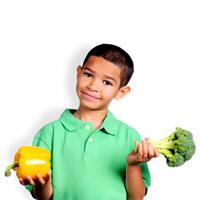 Thực phẩm thúc đẩy sự phát triển não bộ của bé