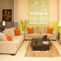 Phòng khách: Màu gì cho hoàn hảo?